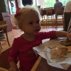 Photo taken at Jersey Mike's Subs by Kathy W. on 9/7/2015