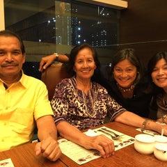 Photo taken at Sop Buntut Bogor Cafe by William G. on 8/29/2015