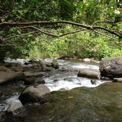Photo taken at ʻĪao Valley State Park by Clyde A. on 5/16/2013