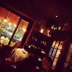 Photo taken at Sofia Wine Bar by Jenni J. on 7/12/2013
