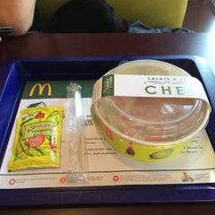 Photo taken at McDonald's by Bogdan🐯 on 1/16/2015