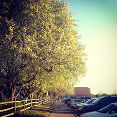 Photo taken at Richland College by Laura H. on 3/14/2013