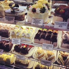 Photo taken at White's Pastry Shop by Katie C. on 10/6/2013