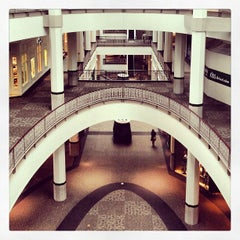 Photo taken at Providence Place Mall by SiNwYrM on 1/30/2013