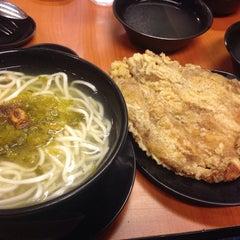 Photo taken at Tasty Dumplings by Genevie C. on 7/15/2014