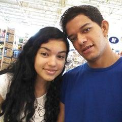 Photo taken at Supermercado Supra by Rodrigo M. on 7/22/2013