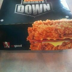Photo taken at KFC by Syifaa N M. on 10/4/2012
