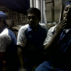 Photo taken at PT.Akebono Brake Astra Indonesia by Trayagaint T. on 12/14/2012