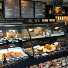 Photo taken at Starbucks by Osama A. on 1/5/2013