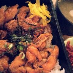 Photo taken at Sakae Sushi by Jeff on 9/11/2013