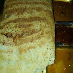 Photo taken at Restoran Al Sarjah by Bahyah Y. on 12/1/2012