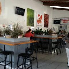 Photo taken at Tortas Toño by Luis B. on 12/18/2012