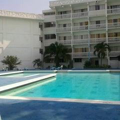 Photo taken at Mombasa Beach Hotel by Edward O. on 6/17/2013