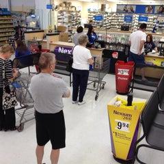 Photo taken at Walmart Supercenter by Adam H. on 6/2/2014