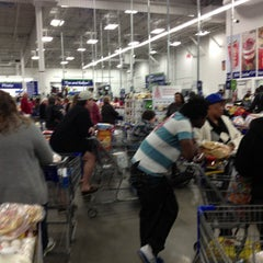 Photo taken at Sam's Club by Marcia M. on 12/8/2012