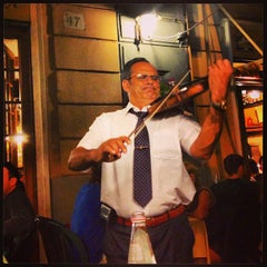 Photo taken at L'Isola della Pizza by Zurochka🌞☀🌞 on 7/19/2013