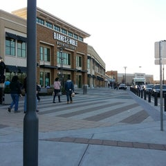 Photo taken at Christiana Mall by Tripp W. on 3/30/2013