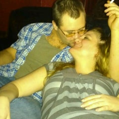Photo taken at Hardware Bar by Stacey K. on 1/27/2013