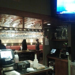 Photo taken at Frasca Pizzeria & Wine Bar by Mike D. on 12/2/2012