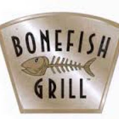 Photo taken at Bonefish Grill by Brian L. on 3/18/2014