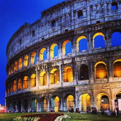 Photo of Colosseo in Roma, RM, IT