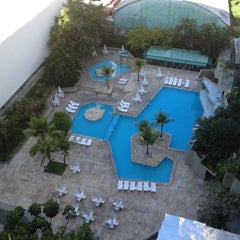 Photo taken at Mercure Recife Mar Hotel Conventions by Dhiego B. on 4/3/2013