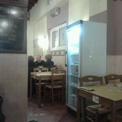 Photo taken at MATTARELLO - Pizzeria Forno a Legna by Bernardino F. P. on 2/12/2013