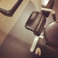 Photo taken at 24 Hour Fitness by Victor H. on 10/30/2014