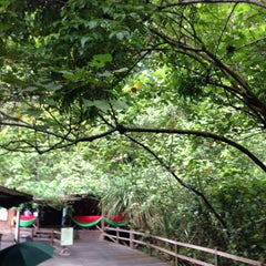 Photo taken at Permai Rainforest Resort by Cindy L. on 12/11/2014
