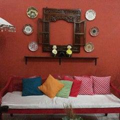 Photo taken at Aluna Home Spa (ex. Bala Bale Spa) by Phaulpha on 12/1/2015