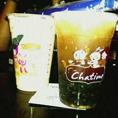 Photo taken at Chatime by hafiz z. on 6/29/2015
