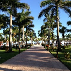 Photo taken at Barceló Maya Colonial by Misty S. on 3/3/2013