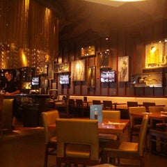 Photo taken at Hard Rock Cafe Dallas by Carlos L. on 1/12/2013