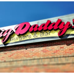 Photo taken at Big Daddy's Burgers & Bar by Paul D. on 2/2/2013