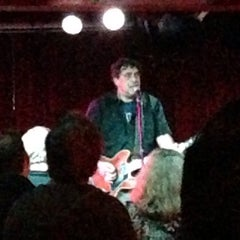 Photo taken at Chop Suey by Brad H. on 4/12/2013