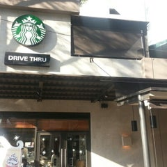 Photo taken at Starbucks by Philipp N. on 12/6/2012