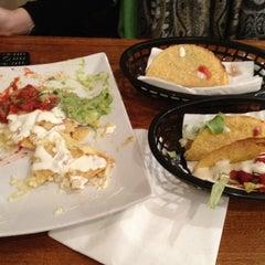 Photo taken at Mexigo Burrito Bar by Margaux L. on 12/15/2012
