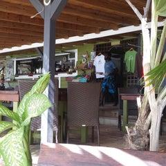 Photo taken at Karibuni by Kevin S. on 3/7/2014