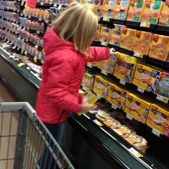 Photo taken at Kroger by Andy G. on 12/10/2012