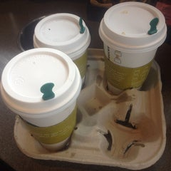 Photo taken at Starbucks by Sheree N. on 8/3/2014