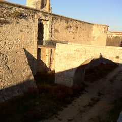 Photo taken at Castillo de Chinchón by Hazhe on 12/31/2014