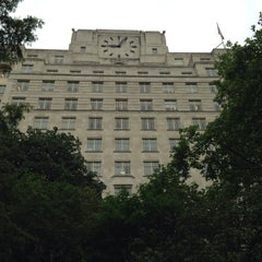 Photo taken at Pearson HQ by Sebastián M. on 7/2/2015