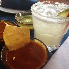 Photo taken at Rosa Mexicano by Claire B. on 7/16/2013