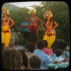 Photo taken at Grand Hyatt Kauai Resort and Spa by Katy H. on 7/1/2013