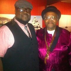 Photo taken at PAUSA Art House by SupaTeddz on 6/28/2013