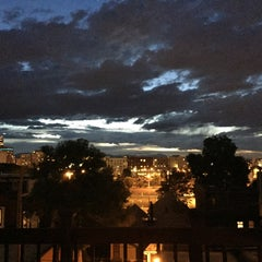 Photo taken at The Queen Anne Bed & Breakfast by Eve D. on 7/16/2015