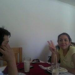 Photo taken at Xin Jiang by Rodrigo S. on 12/8/2012