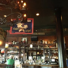 Photo taken at The Old Monk by Robert on 2/17/2013