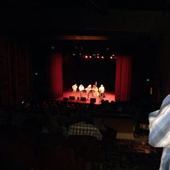 Photo taken at Tower Theatre by David P. on 8/23/2014