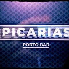 Photo taken at Picarias Bar by Rafael P. on 5/1/2013